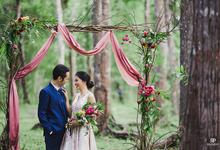 Prewedding of Dinda & Erman by Intan Prilla Official