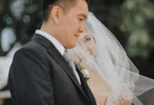 Mark & Levina Wedding by It's True Wedding Planner and Decoration
