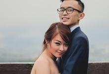 Pre wedding Kevin & Christa by Celeste