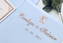 Cinda & Keisar by Book.Idea