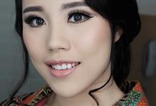 Beauty Makeup by Priskila by Priskila Makeup Artist