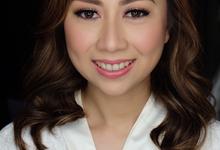 Charlyn by SEKA Makeup Artist