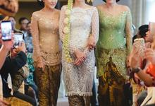 LIERA & RIZKY - AKAD NIKAH by Promessa Weddings