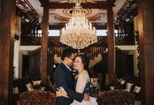 Prewedding of Ayu & Ryan by Intan Prilla Official