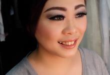 Bride to be Ms. Fenny ❤️ by Celeste