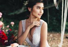 Effortlessly Romantic by Rebecca Caroline