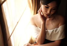 Edwin Olivia | The Prewedding Jakarta  by Costes Portrait