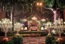 TRIA & DIREZ WEDDING by Airy Designs