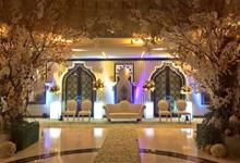 Wedding at Rumah Maroko by Rumah Maroko
