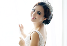 Pretty Ms. Bianca by Chrestella Lorita MUA