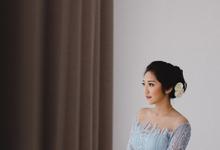 Mira's engagement  by Samara Atelier