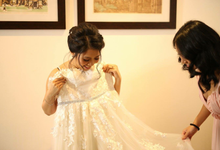 DIANNE | Bride  by Miss Merie Designs