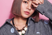 for LANEIGE with NYLON by Dollei Seah by MAKEUP ENTOURAGE