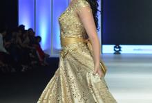 Elvira 'putri Indonesia 2014' by asti atmodjo