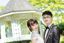 Daisy pre wedding  by Cocoon makeup and hair