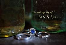 FEELING IN BLUE.... by Wangi Bali Wedding Company
