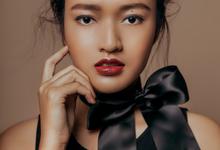 Beautyshoot- F L A W L E S S by Areta Kristi Makeup Artist