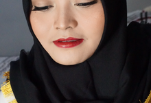 Prewedding Makeup by Sucidinda MUA