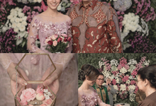 Engagement Ring Box for Tommy & Annisa Kartabrata by Jeestudio Id