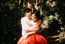 Michael & Catherine by Meivi Makeup