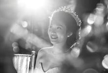 Bridal Makeup and Hair Styling by Palapa International