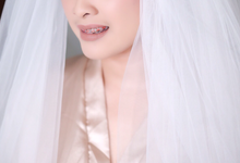 Untitled by Natalia Ingkiriwang Bride Make Up
