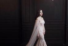 Ronnie and Nadia Pre-Wedding by Felita Wirawan Studio
