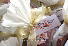 Dewi & Agus Coin Case  by ZEITGEIST