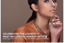 Features about Me by Muriel Vega Perez Make Up Artist