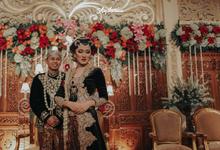 ERTAMMY & DIDIT WEDDING by bright Event & Wedding Planner