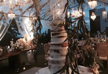 The Wedding Michael Cahyaindra & Leny Oktavia by RIVIERA EVENT ORGANIZER