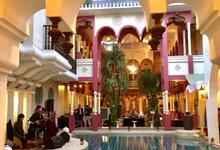Rumah Maroko's Decoration  by Rumah Maroko