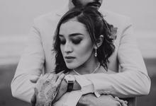 Jazwin & Sarah Wedding by Delapan Bali Event & Wedding