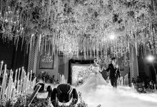 The Wedding of Rony and Shely by PROJECT ART PLUS Wedding & More