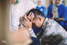 RIZKY - PENGAJIAN by Promessa Weddings