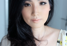 Pretty Ms. Melinda by Chrestella Lorita MUA