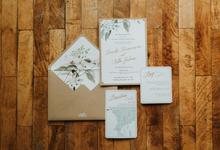 Hendri & Sella Wedding by It's True Wedding Planner and Decoration