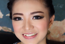 Beautiful Ms. Nadia by Celeste