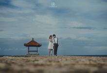 Prewedding of H & J by MAJAartisan