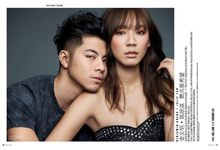 NUYOU by Dollei Seah by MAKEUP ENTOURAGE