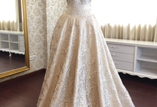 gaun disewakan by Manara Couture