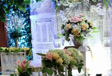 Javanese decoration by aimee decor