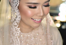 Putri's Pengajian Makeup by Switha Plays Makeup