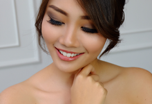 Jocelyn Makeup by GabrielaGiov