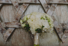 Laura & Clarence Wedding by Gusde Photography