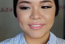 Pretty Ms. Marsheilla ❤️ by Celeste