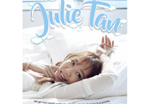 Julie Tan for 8days by Dollei Seah by MAKEUP ENTOURAGE