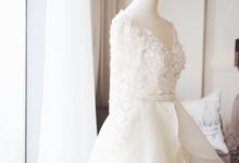 Florence & Hendy Wedding by Elsie Chrysila Brides