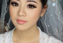 Wedding Makeup by Priskila by Priskila Makeup Artist