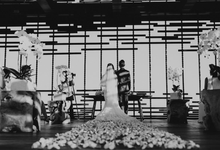 The wedding of Alesando & Jess by Bali Eve Wedding & Event Planner